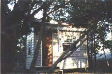 Wooded Cottage Playhouse (with electric!)
